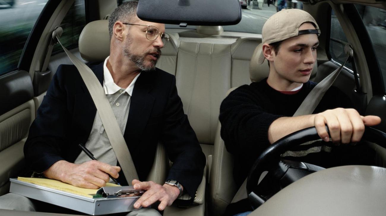 Как организовать бизнес на услугах частного автоинструктора