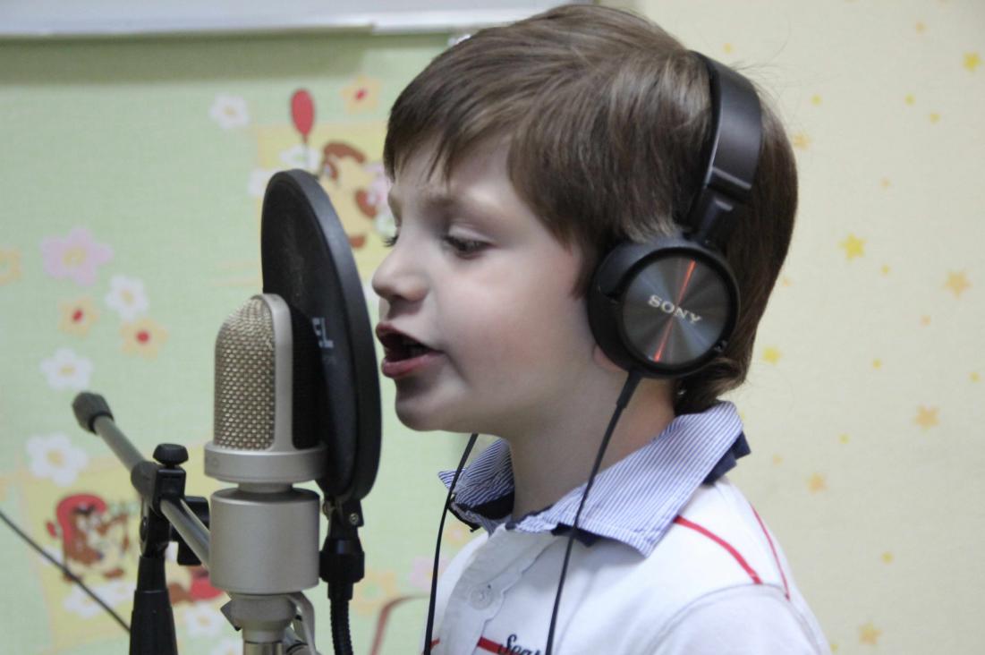 Бизнес-идея открытия детской студии вокала
