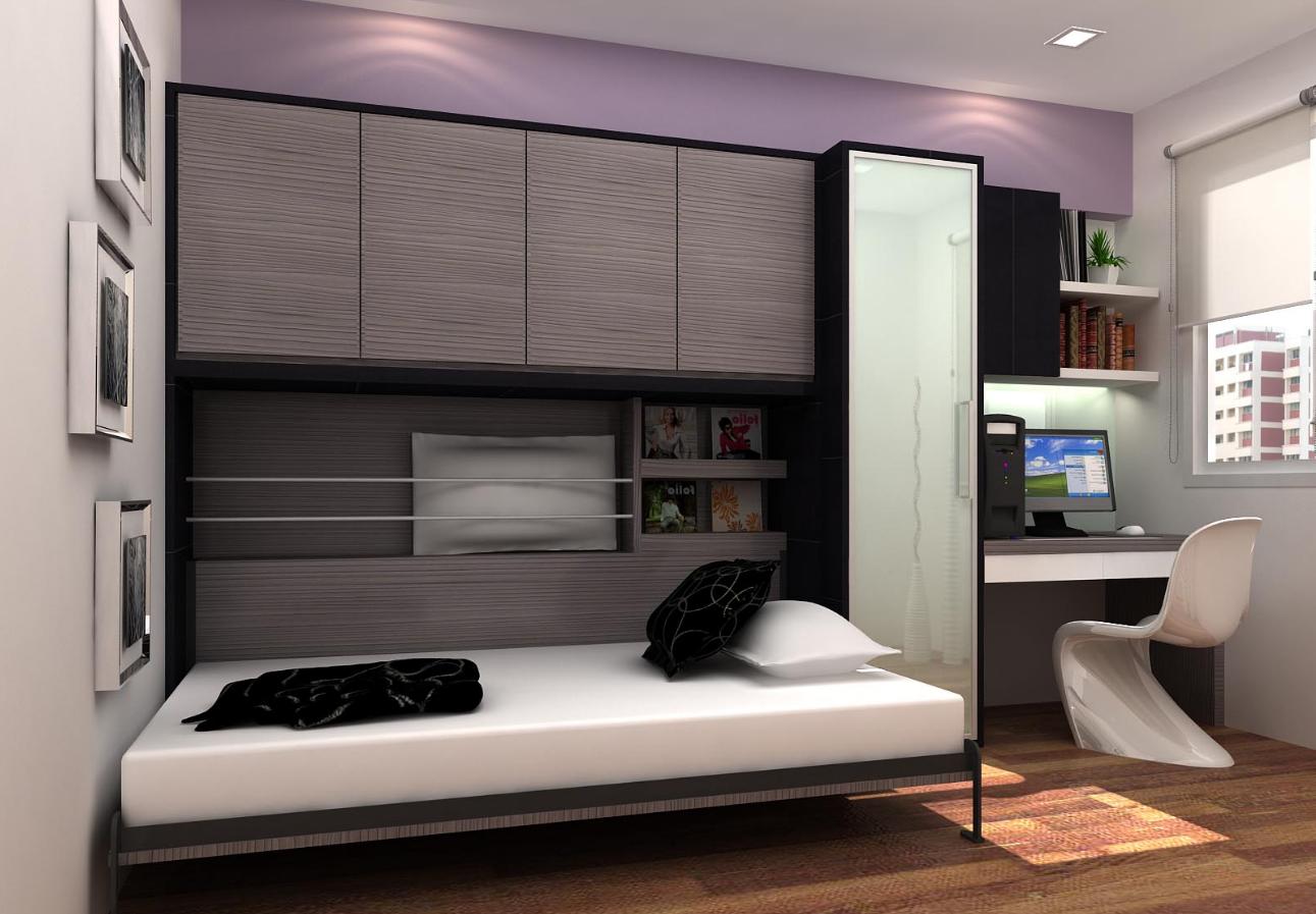 Бизнес-идея изготовления кроватей-трансформеров