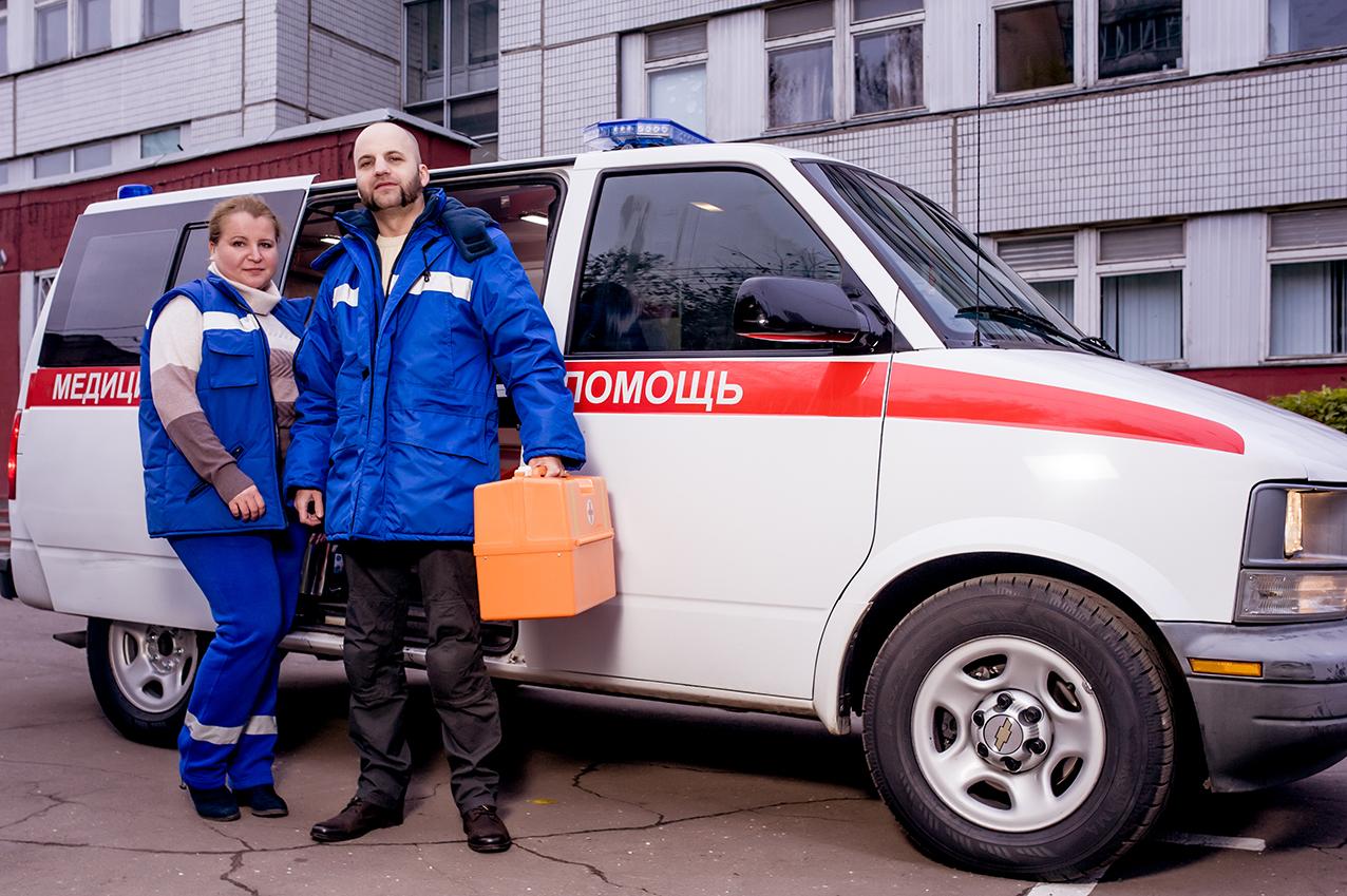 Как организовать бизнес на оказании услуг частной скорой помощи