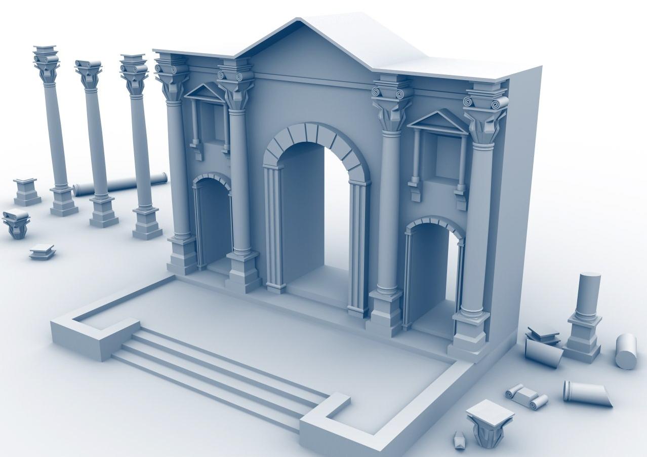 Бизнес-идея открытия курсов 3D-моделирования