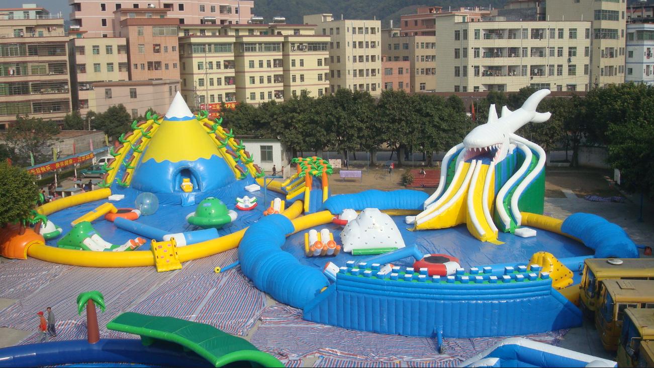 Бізнес на відкритті дитячого міні-парку