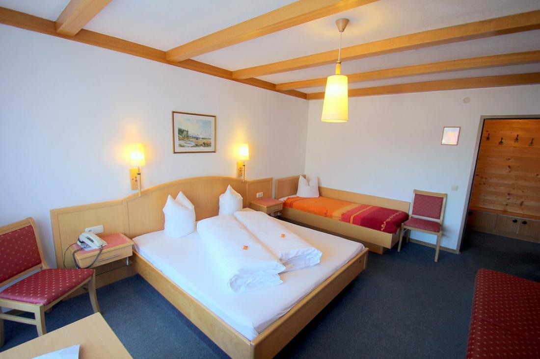 Бизнес на открытии небольшой гостиницы