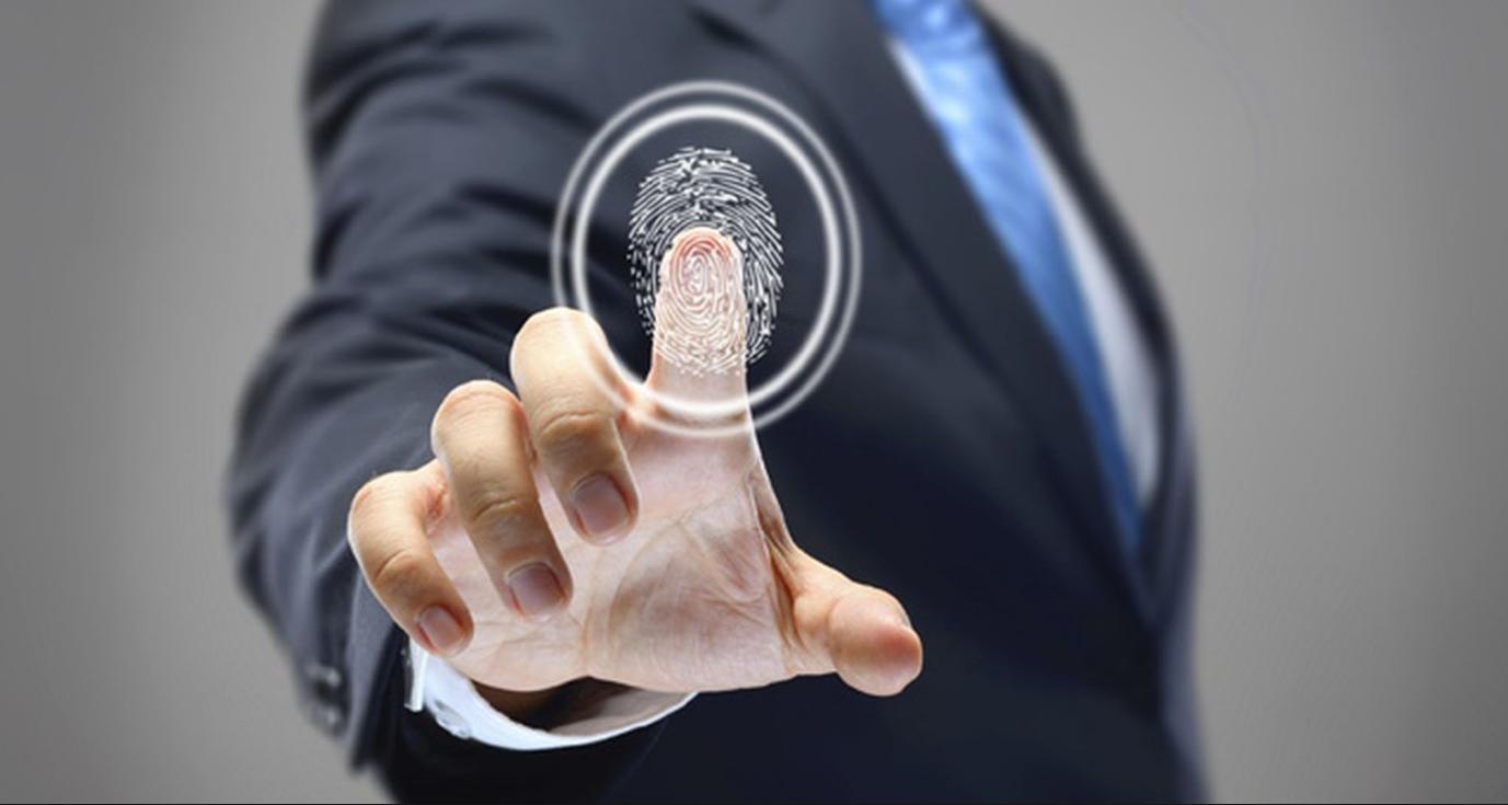 Бизнес на тестировании отпечатков пальцев