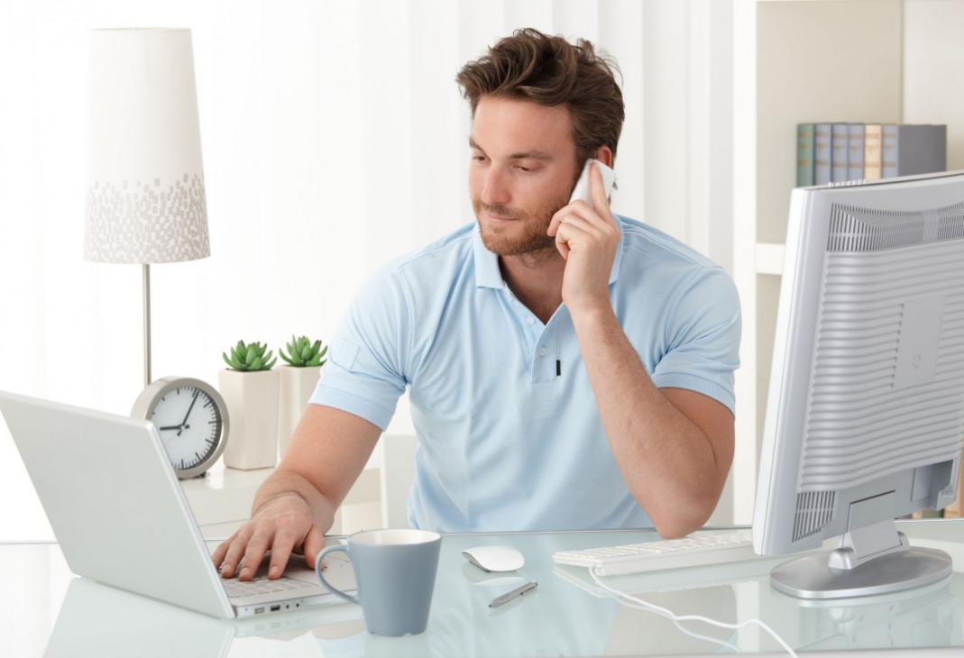 Как заработать на домашнем бизнесе