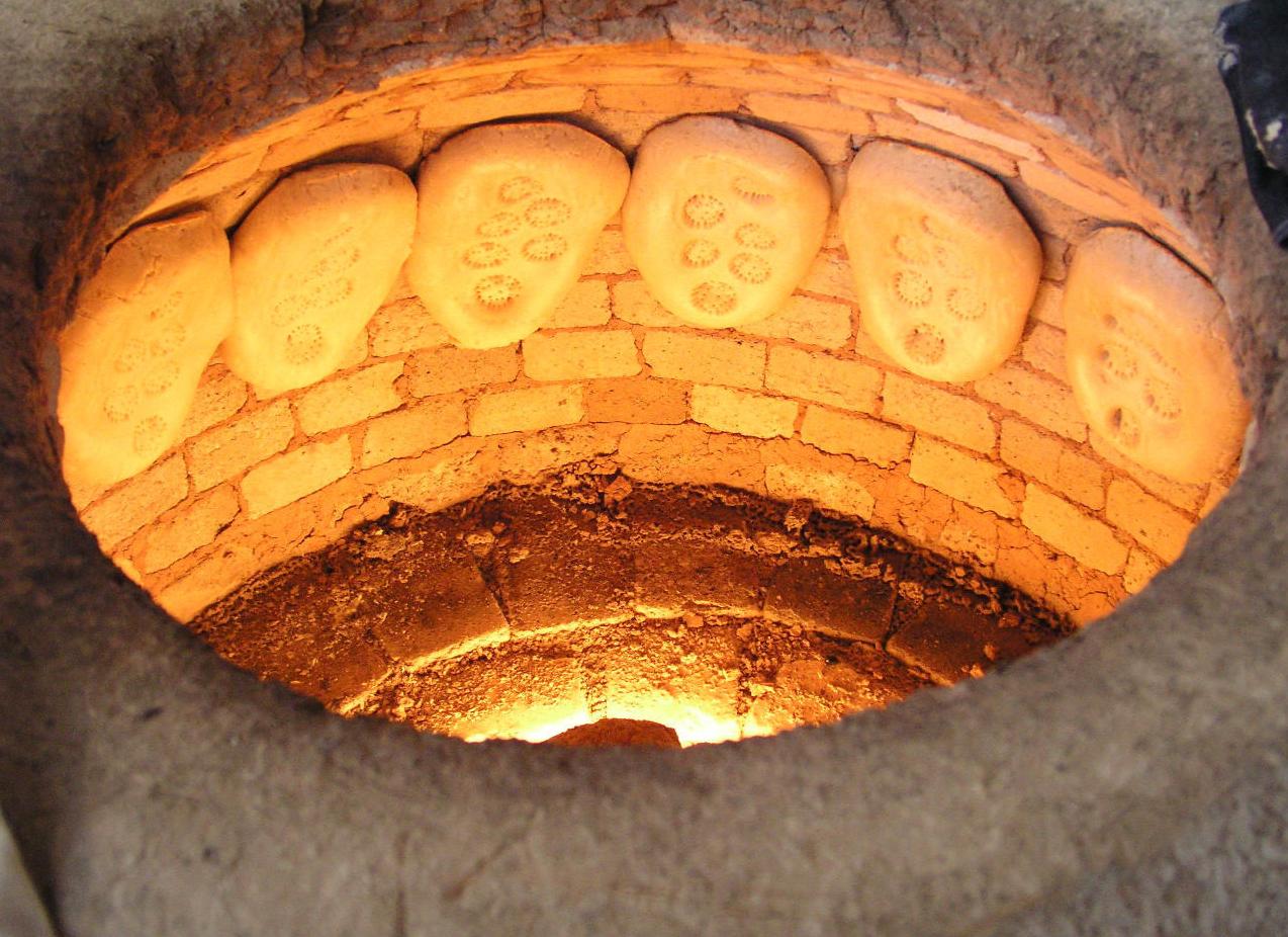 Как организовать бизнес по выпечке лепешек в тандыре