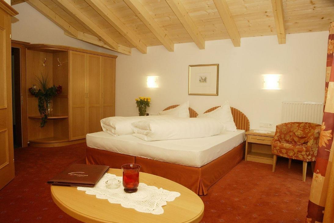 Как организовать бизнес на открытии небольшой гостиницы
