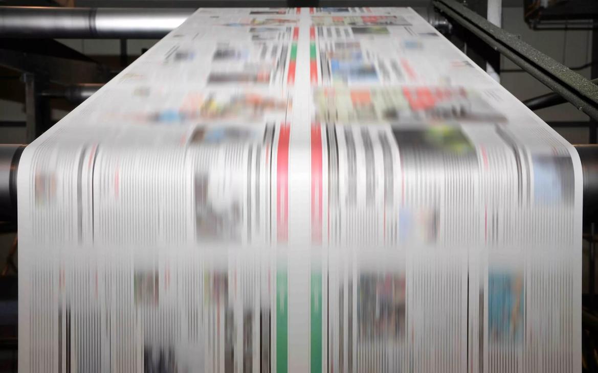 Как организовать бизнес на печати рекламной газеты