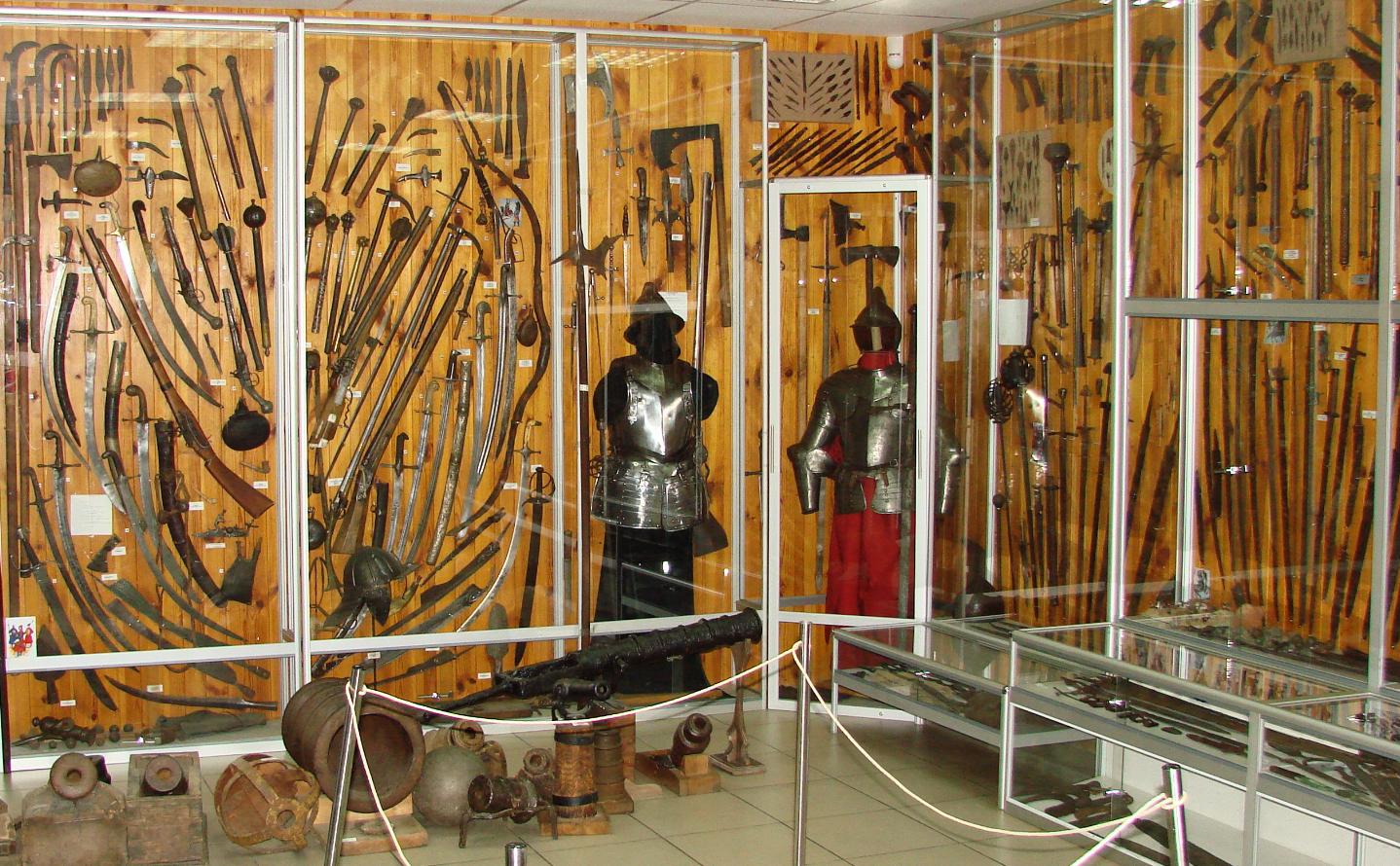 Новичку в открытии частного музея