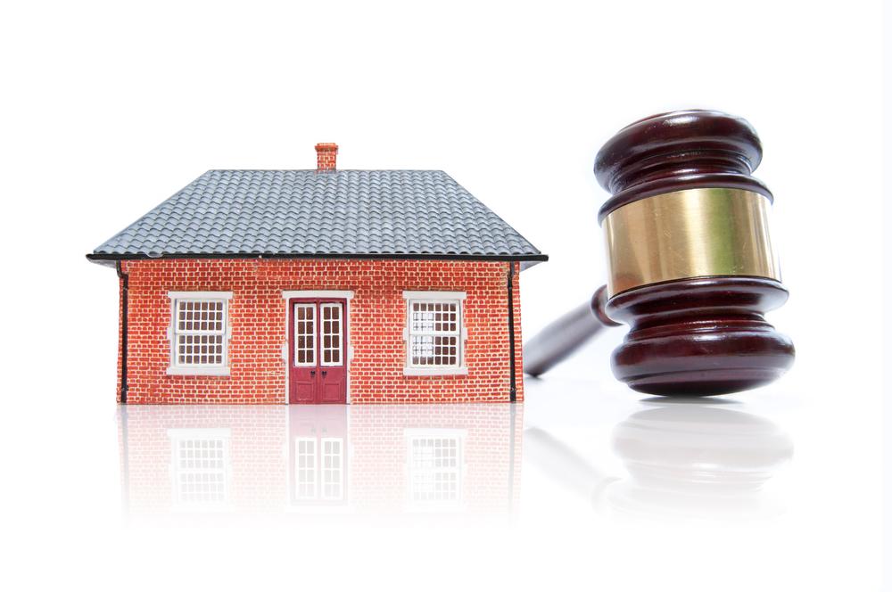Бизнес-идея - покупка имущества с торгов и аукционов по банкротству
