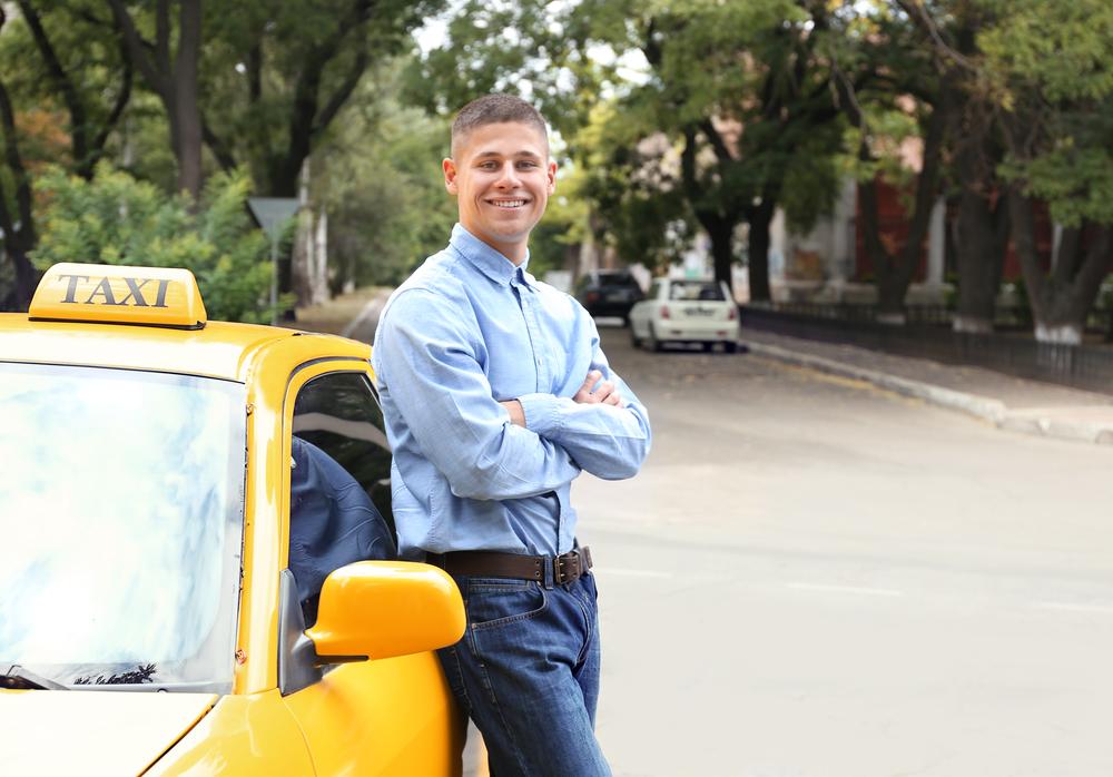 Бизнес идея для мужчин. Услуги эконом-такси