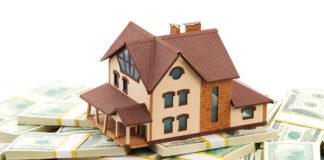 Заработок на продаже домов сервер для заработка денег