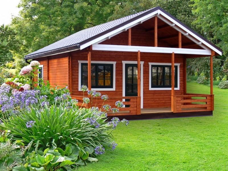 Бизнес идея: отремонтировать дом и продать его