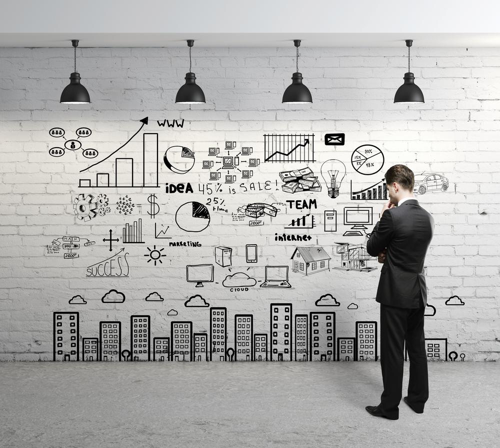 Бизнес идея, как заработать без денег — ищем инвестора под свой проект в недвижимости