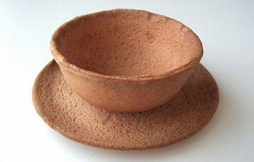 Бизнес идея производства съедобной посуды в %am_current_year% году