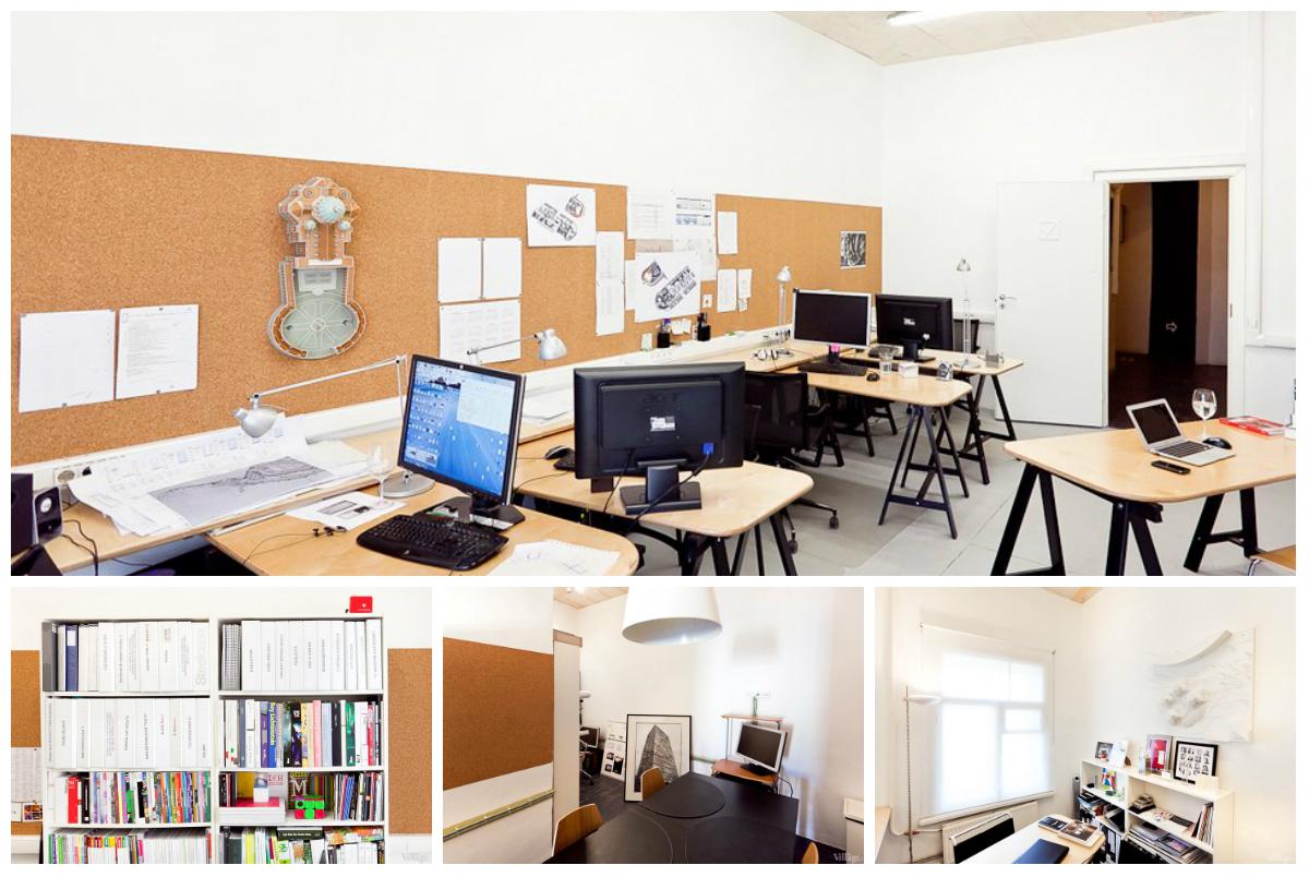 Бизнес идея создания архитектурного бюро в 2017 году