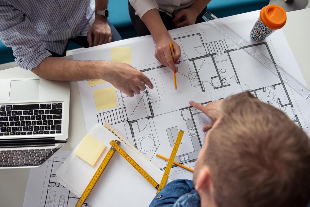 Бизнес идея создания архитектурного бюро в %am_current_year% году