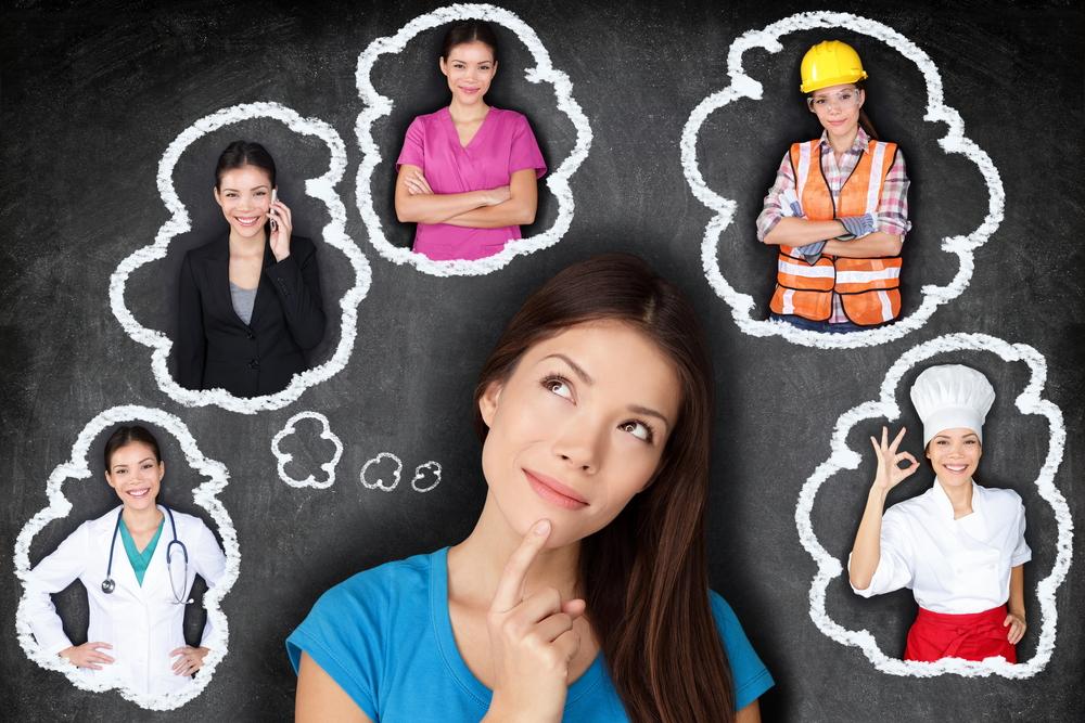 Самые перспективные профессии будущего