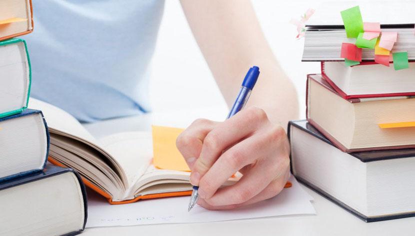 Как заработать на написании курсовых и дипломных работ