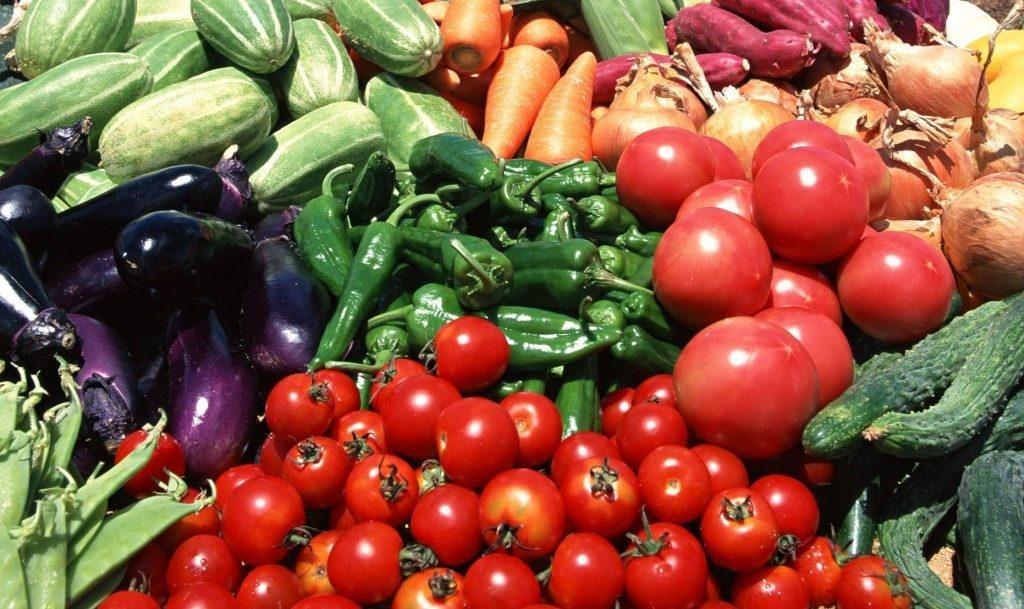Розничная продажа овощей, рентабельный бизнес малого города