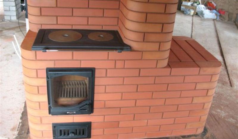 заработок на кладке камина русской печи