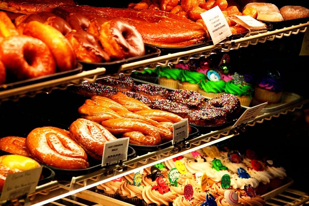 Продажа пончиков - полный бизнес план