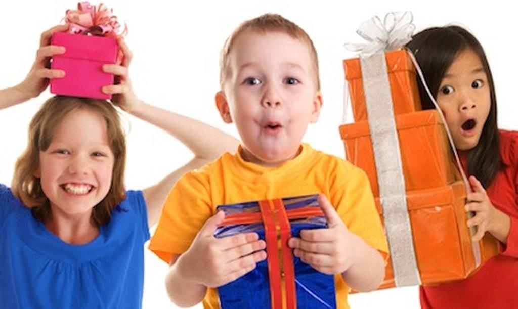 Бизнес-идея агентства креативных подарков