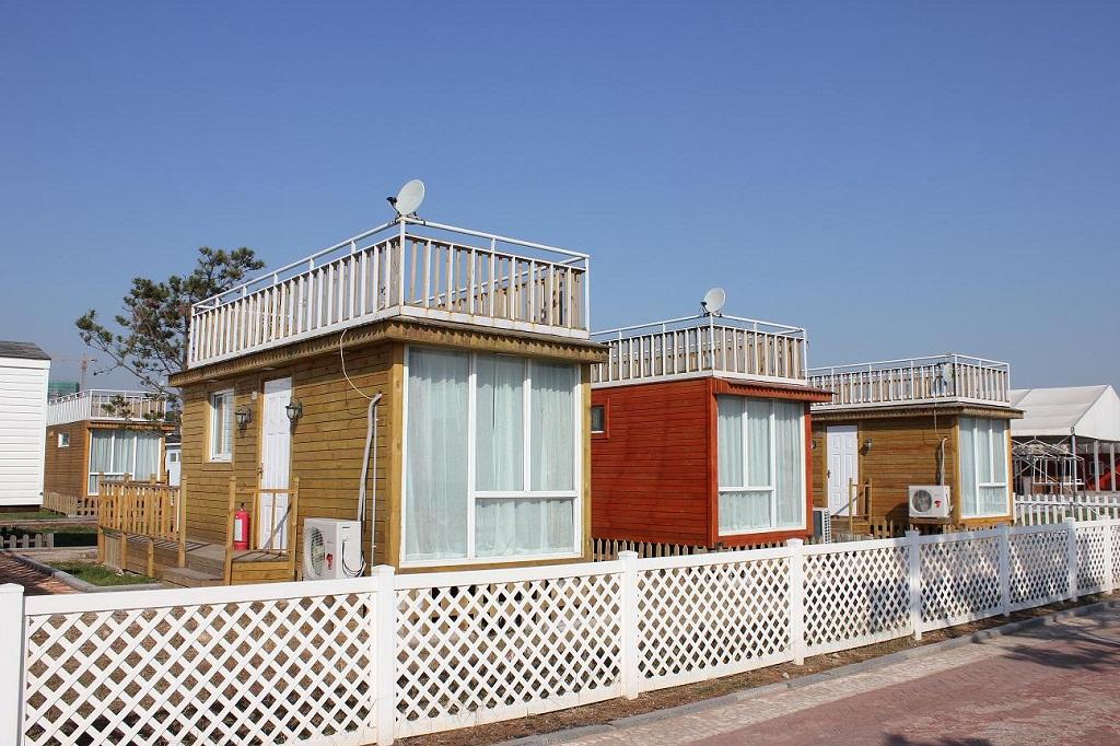 бизнес на строительстве домов из контейнеров