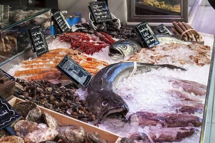 Бизнес-идея открытия магазина рыбы