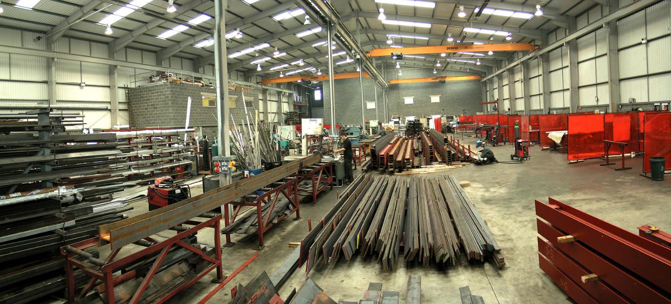 Производство металлоконструкций бизнес идея заказать бизнес план астана