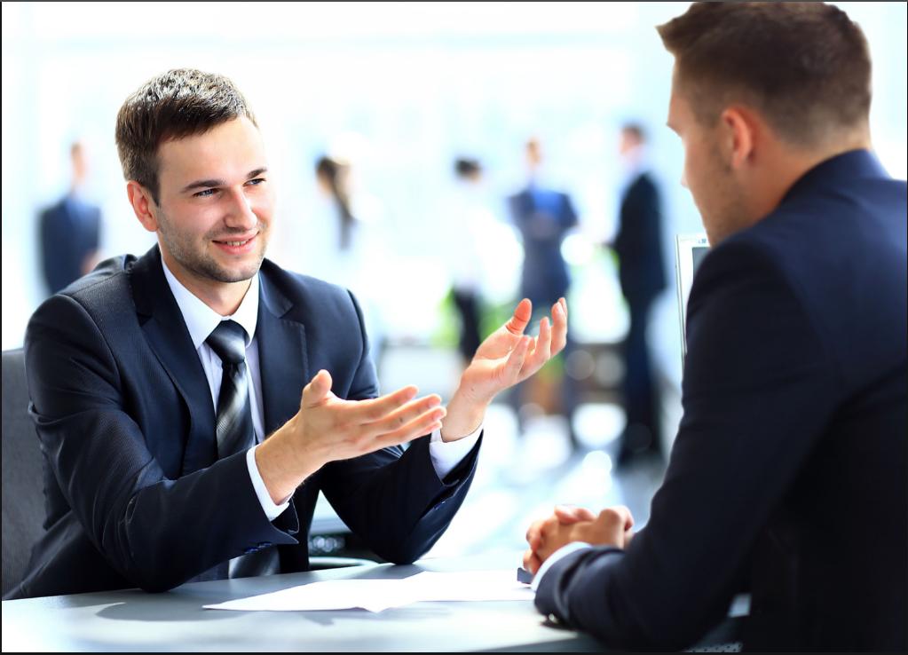 предприниматель или бизнесмен