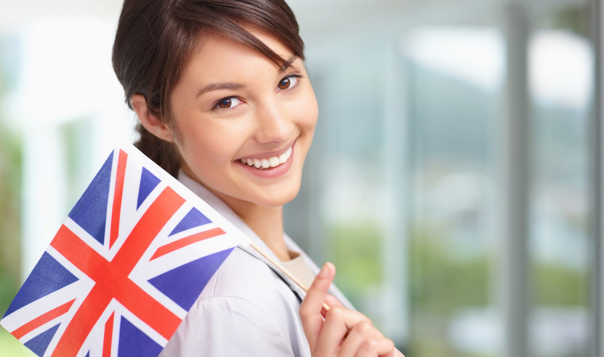 Бизнес-идея открытия курсов английского языка