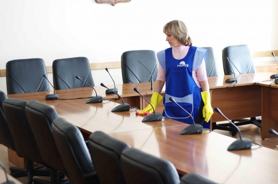 Бизнес-идея клининг или профессиональная уборка