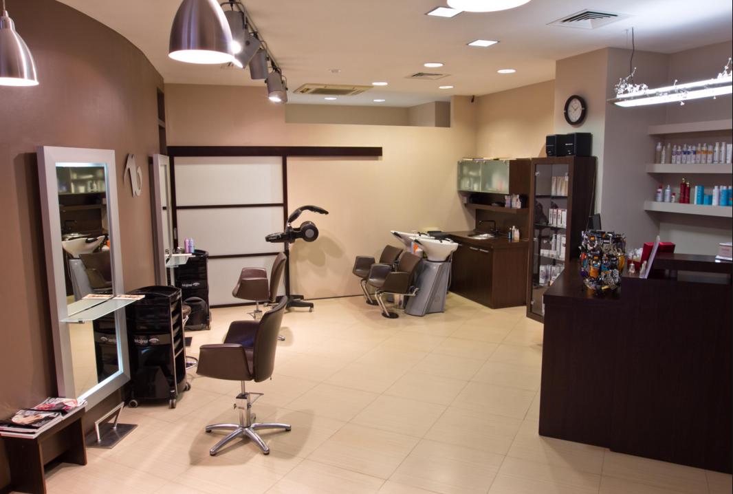 Бизнес-идея открытия салона красоты