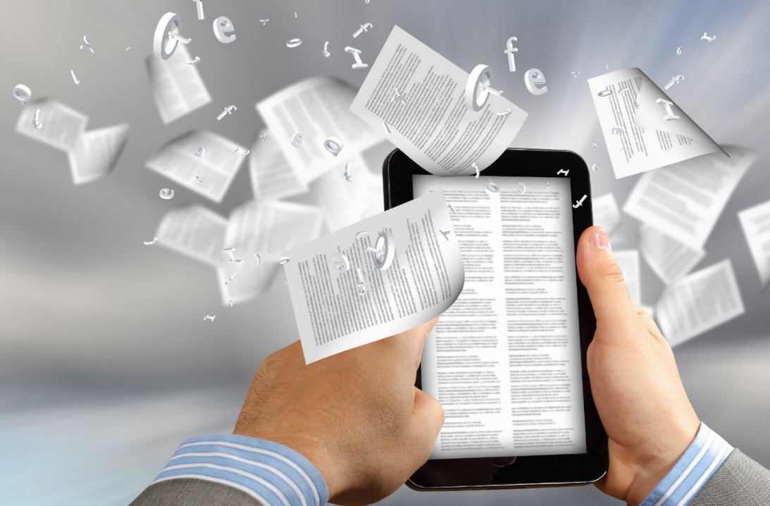 Бизнес-идея перепродажи статей в интернете