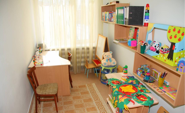 Бизнес-идея открытия кабинета детского психолога