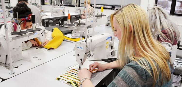 Как начать бизнес на пошиве постельного белья