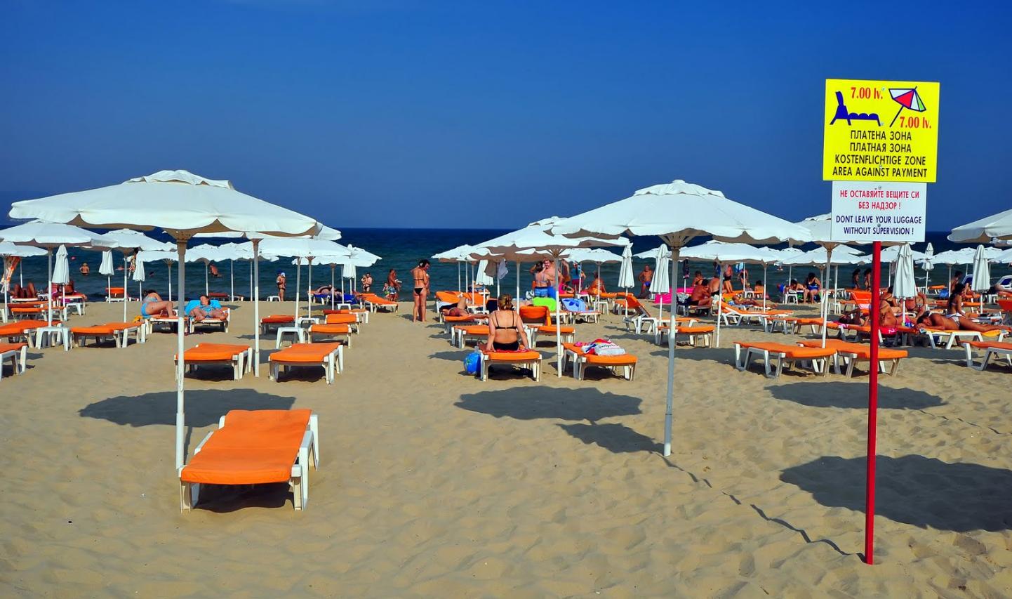 Бизнес-идея открытия платного пляжа