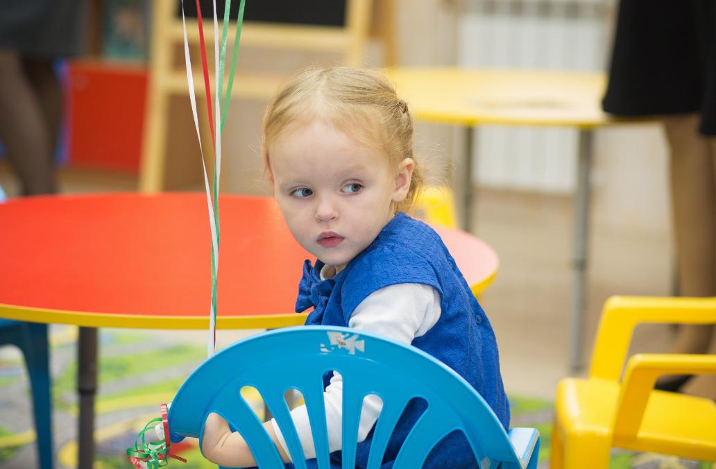 Бизнес-идея открытия детского центра