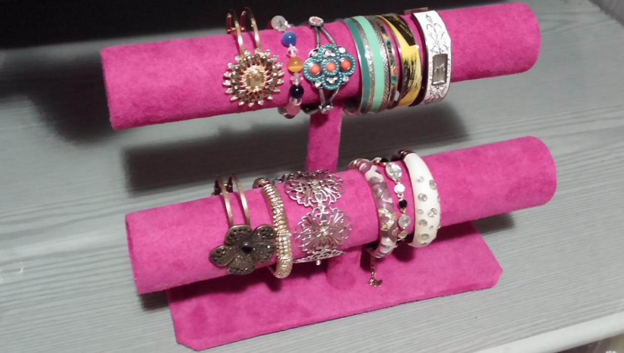 Бизнес-идея изготовления браслетов своими руками