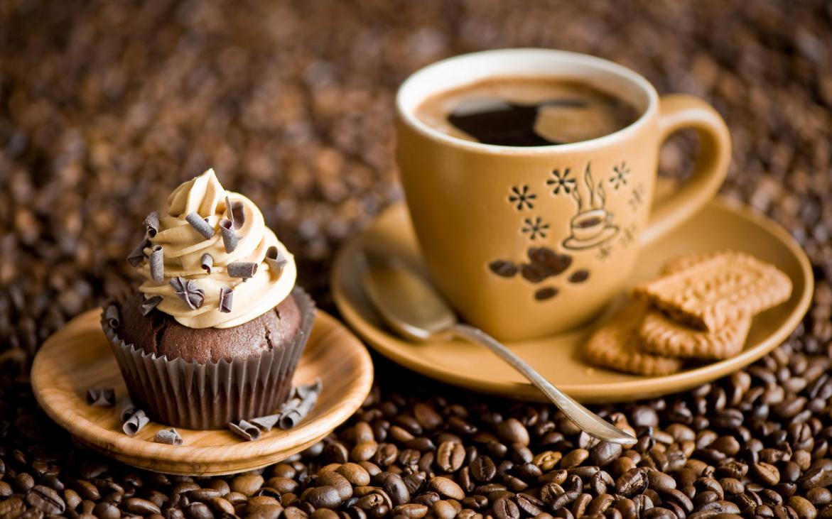 Бизнес-идея открытия кофейни