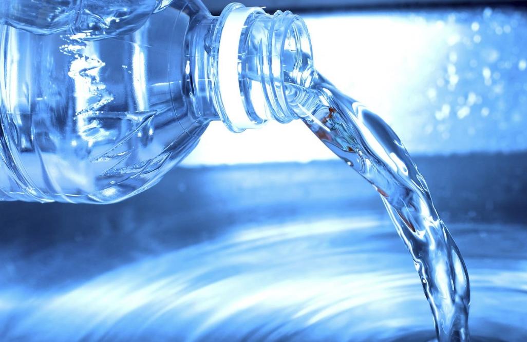 Бизнес-идея производства минеральной воды