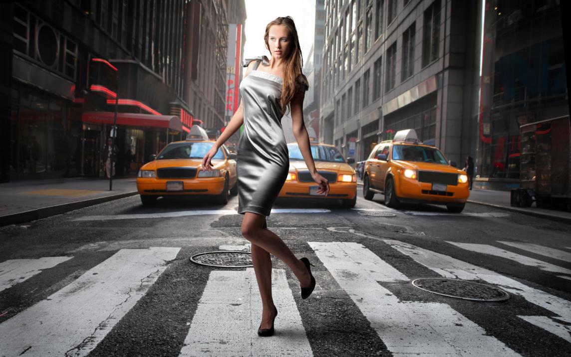 Бизнес-идея открытия женского такси