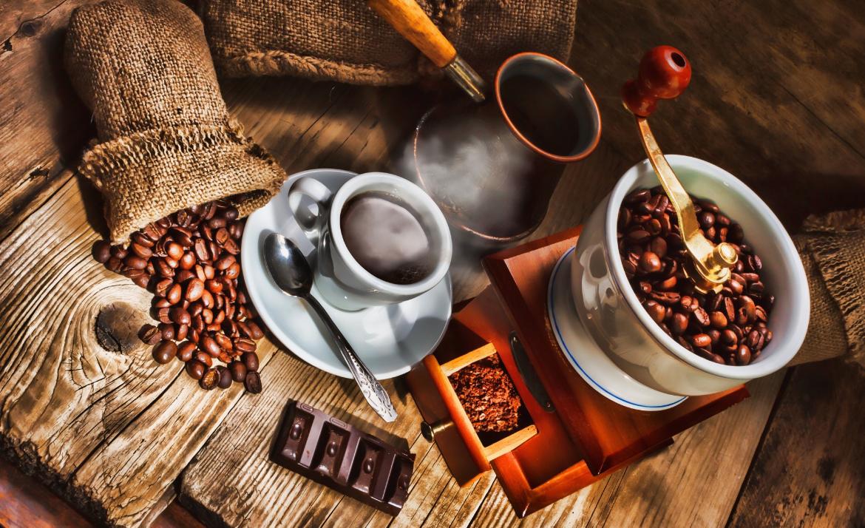Бизнес-идея открытия сети кофематов