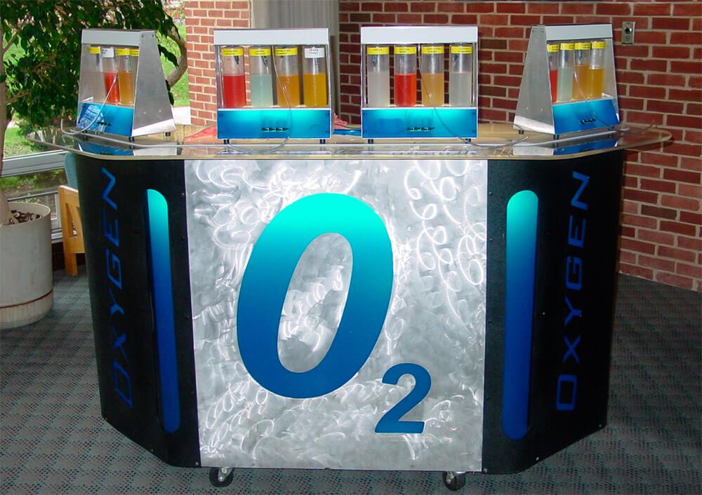 Бизнес-идея открытия кислородного бара