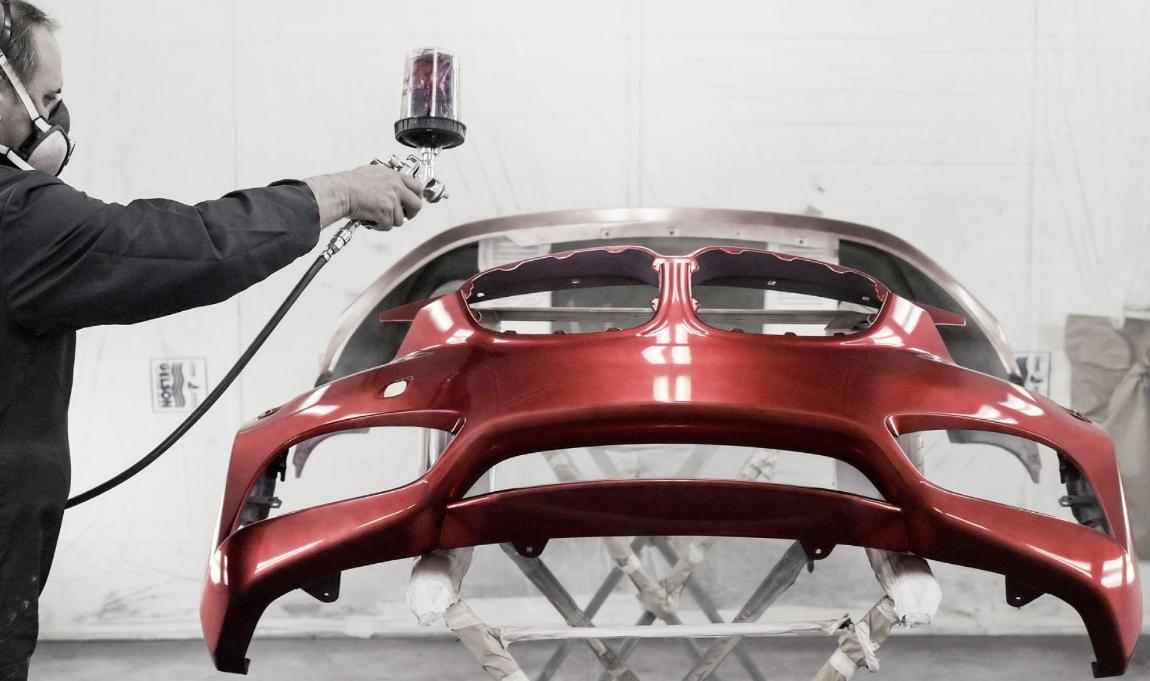 Бизнес-идея производства бамперов для авто