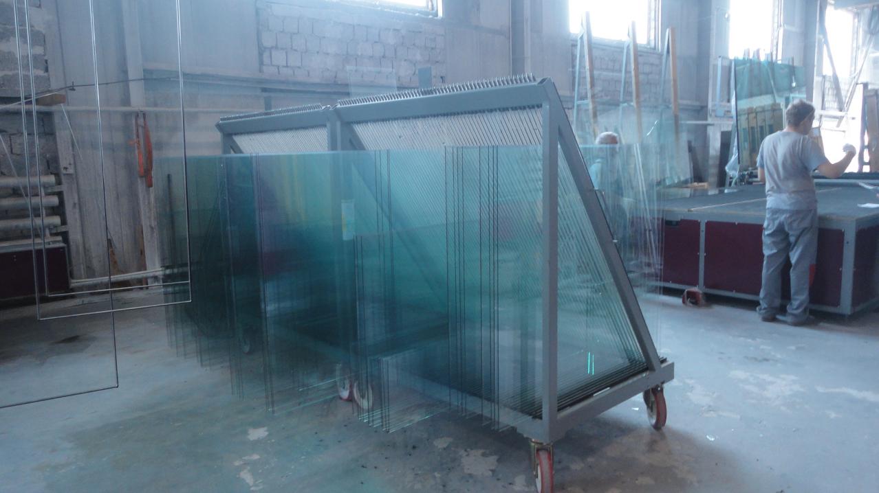 Бизнес-идея производства стеклопакетов