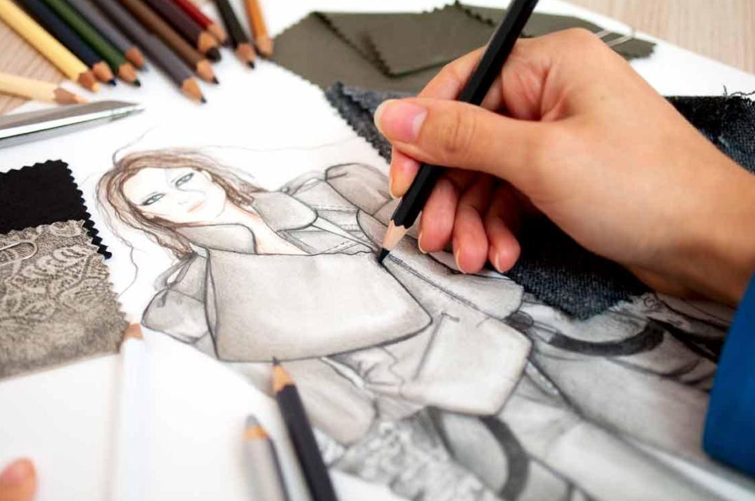 Бизнес-идея открытия дизайн студии одежды