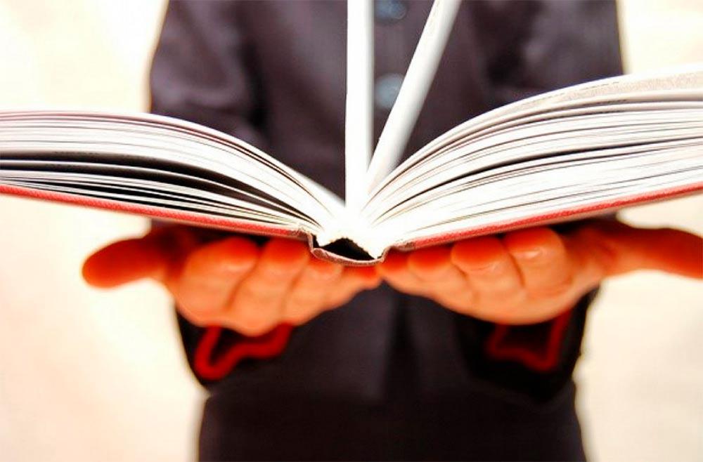 Бизнес-идея открытия издательского дела