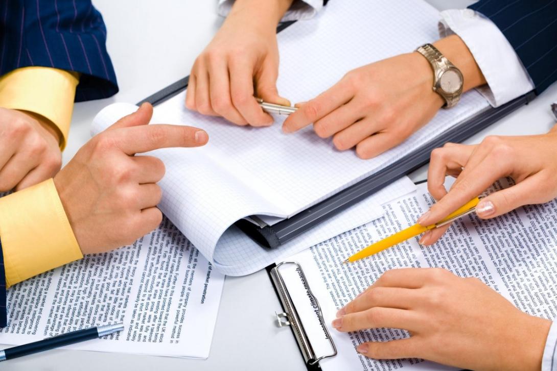 Бизнес-идея открытия бюро переводов
